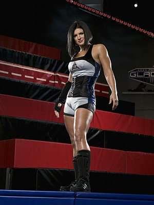 Wrestling Frauen