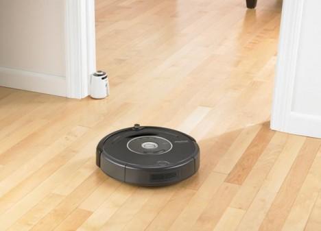10 innovative roboter f r den haushalt und garten die. Black Bedroom Furniture Sets. Home Design Ideas