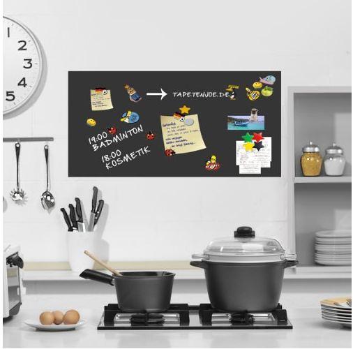 Whiteboard wand mit magnetfarbe tafelfarbe - Tafelfarbe fur wand ...