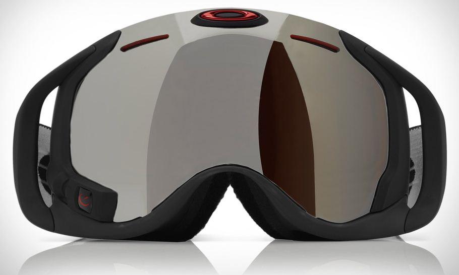 Oakley Airwave Googles