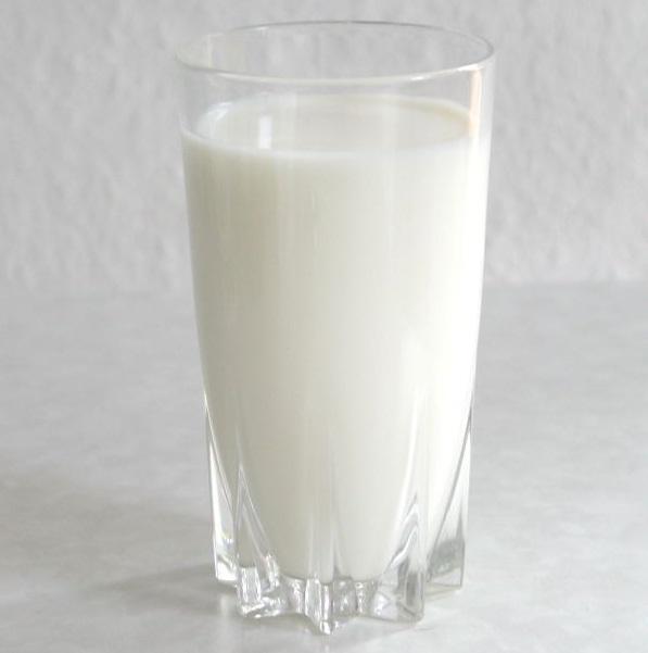 Coca Cola Milch