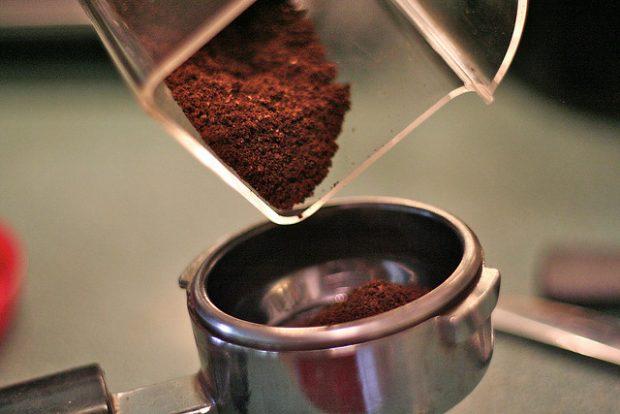 Kaffee Kraftstoff