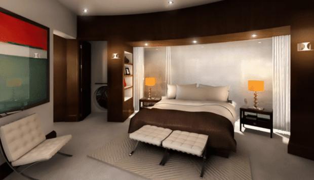 innovativ autarkes traumhaus unter der erde. Black Bedroom Furniture Sets. Home Design Ideas