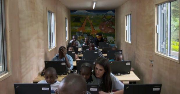 Bildung Afrika