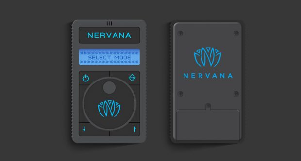 Nervana Mp3 Player