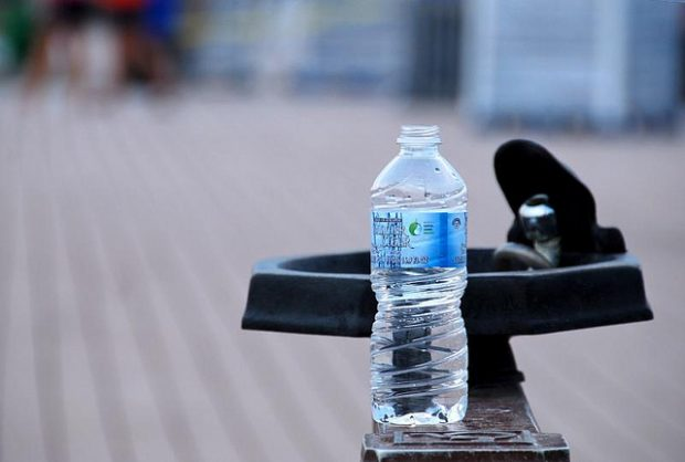 Foto:  Water bottle, faungg's photos, Flickr, CC BY-SA 2.0