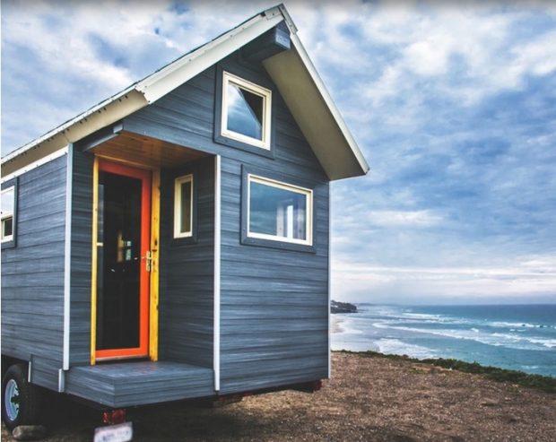 Tiny Houses 6 Schicke Mini Hauser Fur Unter 45 000 Euro