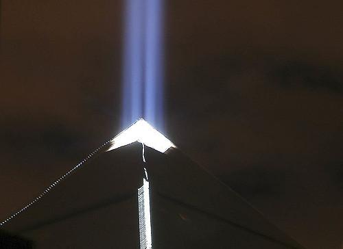 Licht Im Vakuum