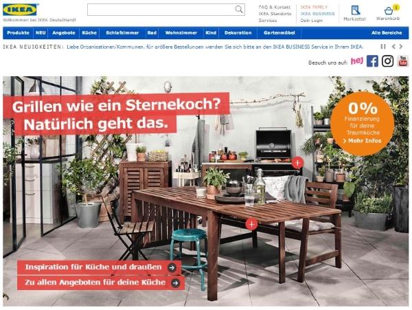 Outdoor Küche Ikea Family : Ikea gutschein januar liste aller gutscheincodes