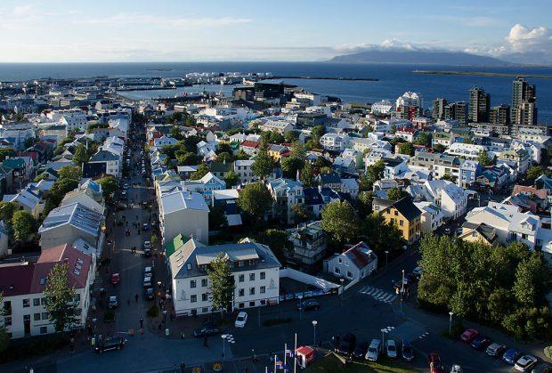 reykjav k will ab dem jahr 2040 keine co2 emissionen mehr verursachen. Black Bedroom Furniture Sets. Home Design Ideas