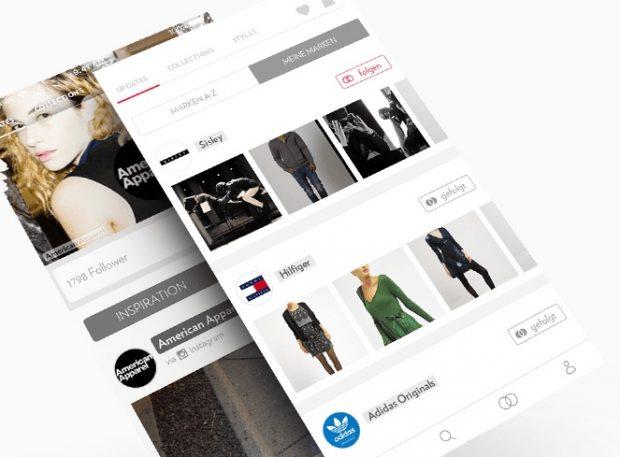 a2683883c2297 Mobile Shopping Trend  Zalando liefert maßgeschneiderte Apps