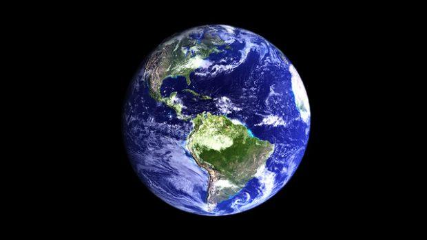 Klimawandel: Ressourcen der Erde für dieses Jahr aufgebraucht