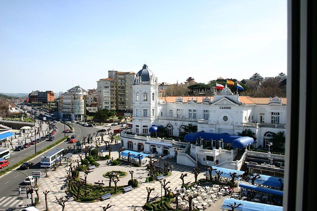 Santander: Die wahrscheinlich intelligenteste Stadt der Welt