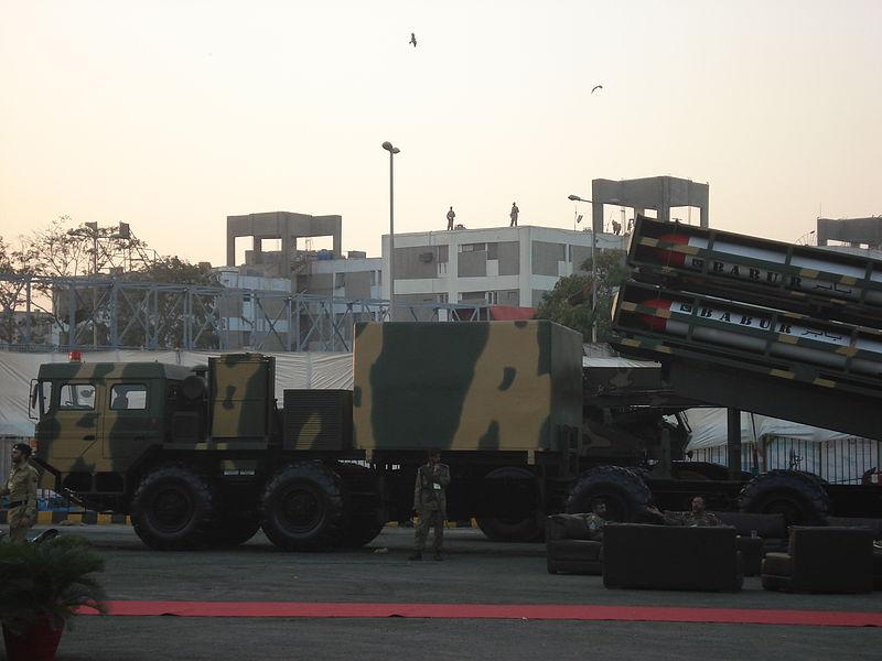 Warum ein Atomkrieg zwischen Indien und Pakistan wahrscheinlicher wird!