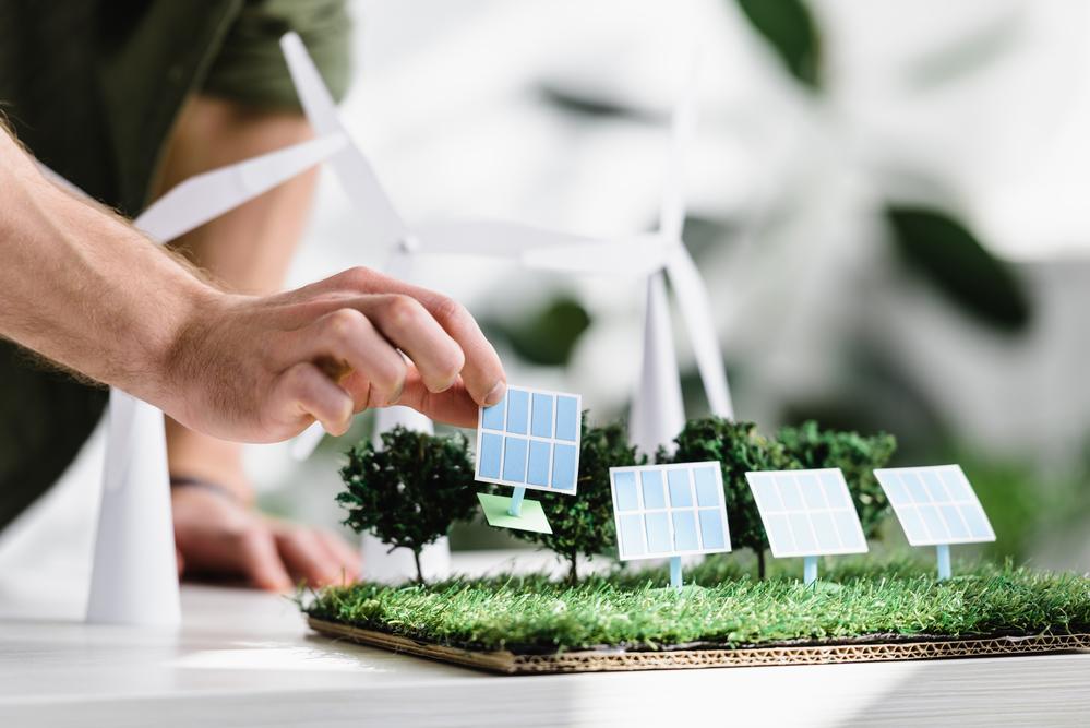 Strom Selber Erzeugen Diese Technologien Verleihen Mehr