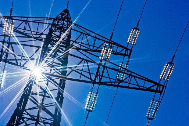 Stromversorgung: Im Januar stand das europäische Netz kurz vor dem Blackout