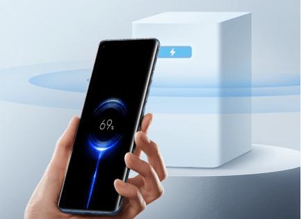 Mi Air Charge Technology: Xiaomi lädt Dein Smartphone aus mehreren Metern Entfernung